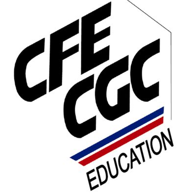 CFE-CGC.Education + A & D