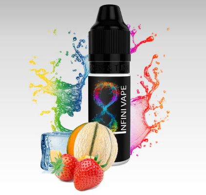 Test - Eliquide - Feel It de chez Infini Vape