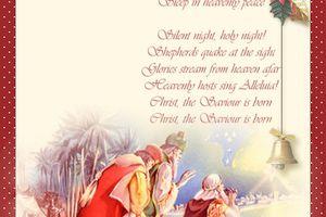 Carte Noel à imprimer