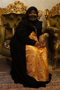 « La photo, c'était ma passion », Shaikha Jasem, première photographe des EAU