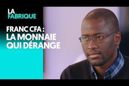 #CFA / Théophile Kouamouo questionne Ndongo Samba Sylla