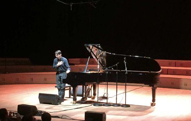 Fred Hersch - Piano solo au Studio 104 de la Maison de la Radio