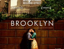 Brooklyn (2016) de John Crowley