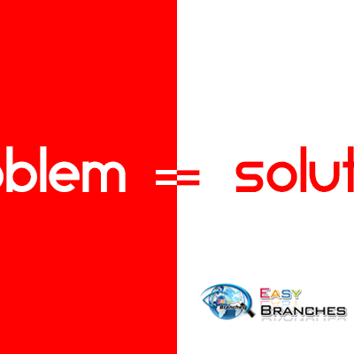 "We just have to Live with the Equation that ""Problem = Solution"""