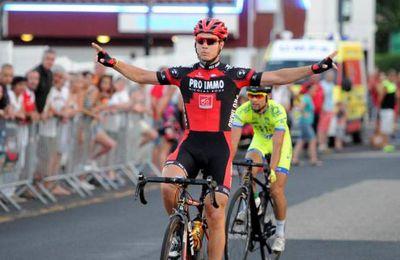 Cyclisme Nationale 1 : Pro Immo garde une place pour Mihkel Räim...