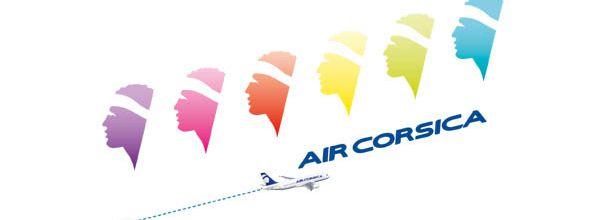 Air Corsica réinvente sa carte d'abonnement
