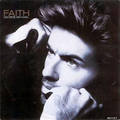 GEORGE MICHAEL - FAITH INFLUENCE PAR LE ROCK AMERICAIN !!