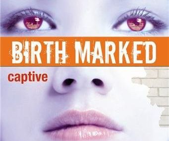 Birth Marked de Caragh M. O'Brien ♪ Try ♪