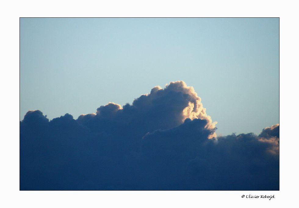 Album - Ciels & nuages