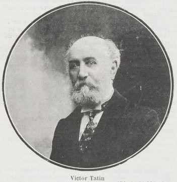 Victor TATIN (1843-1913)