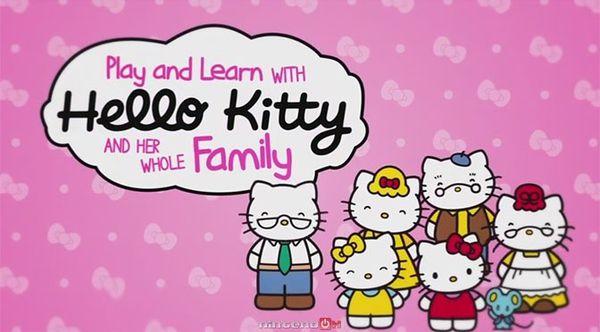 Hello Kitty sur 3DS [TEST]