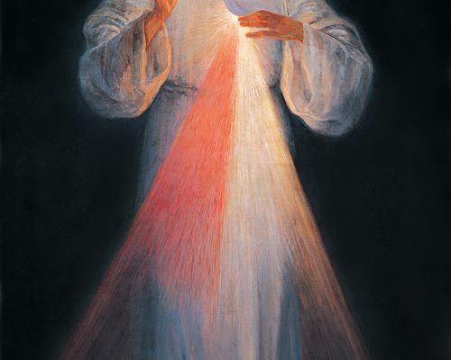 Festa della Divina Misericordia (prima domenica dopo la Pasqua)