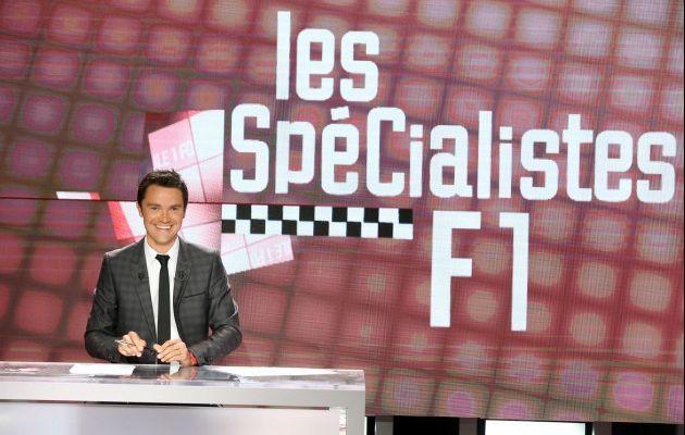 Retour des Spécialistes F1 ce mercredi à 19h40 sur Canal+ Sport