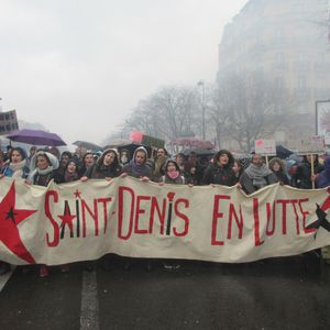 UL SUD-Solidaires St-Denis