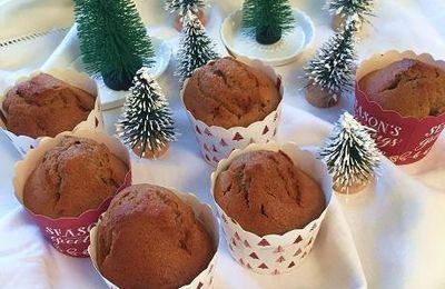 Petits gâteaux à la crème de marron