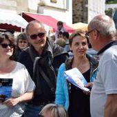 Législatives - La République en Marche ! retire l'investiture de Patricia Rochès, candidate dans le Cantal