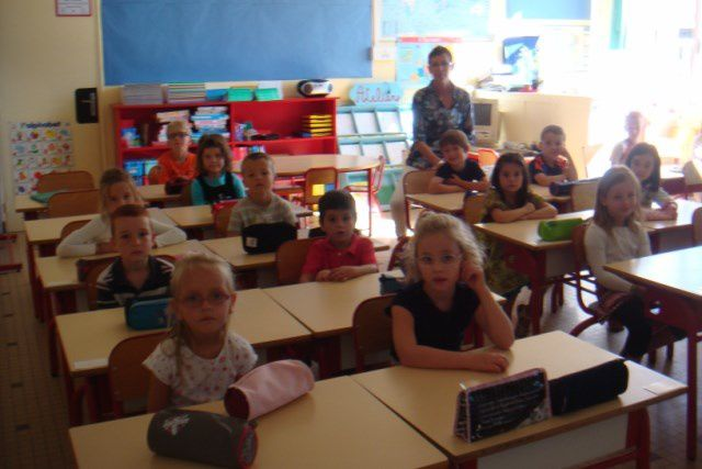 Album - les-classes-en-2013-2014