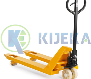 The Skills Of Hydraulic Pallet Truck And Be Successful.
