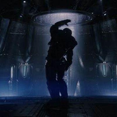 Un court métrage Halo