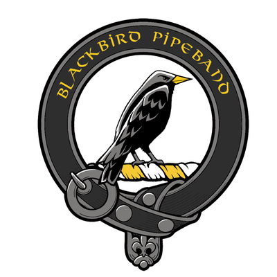 Blackbird Pipe Band