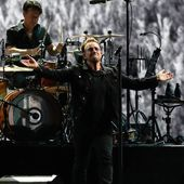 U2 -Joshua Tree Tour 2019 -12/11/2019 -Brisbane -Australie -Suncorp Stadium - U2 BLOG