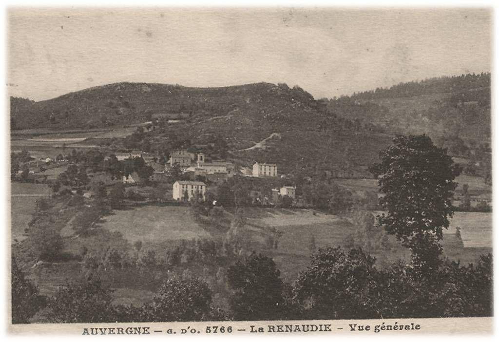 La Renaudie