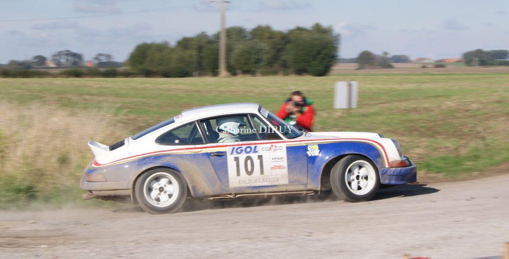 Album - 2e Flandre Opale Rallye V.H.C