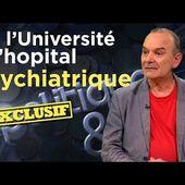 Enfermé de force en hôpital psychiatrique pendant 3 ans à cause de son honnêteté - Politique & Eco