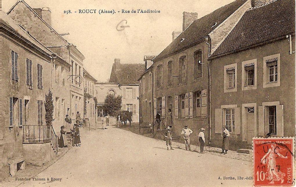 Album - Auditoire-la-rue
