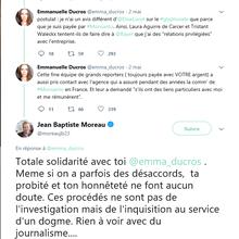 Bravo M. le député Jean-Baptiste Moreau – encore un effort, M. le ministre Didier Guillaume !
