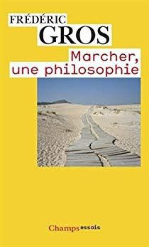 FREDERIC GROS, PHYLOSOPHIE & MARCHE, LE MONDE.
