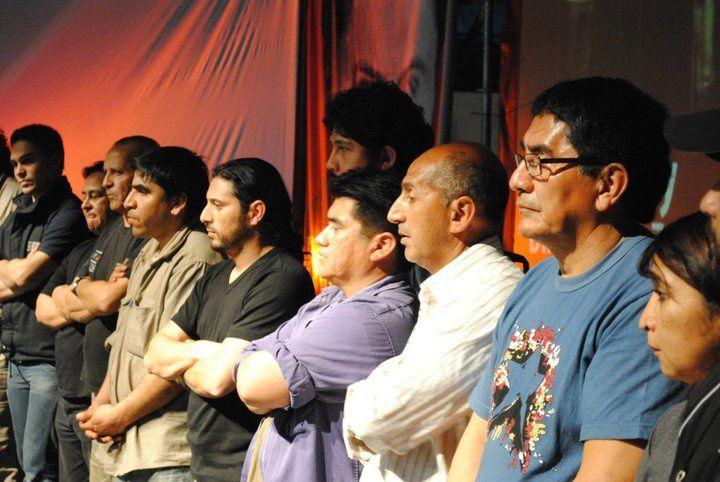 Album - Meeting-de-Beuno-Aires--Argentine-