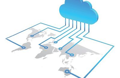 GIS and Its Integration With Cloud Computing