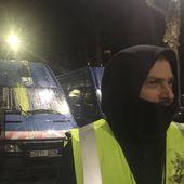 Municipales au Havre : premier meeting d'Edouard Philippe dans une ambiance tendue : 300 partisans dans la salle...Plus de 500 opposants tenus à distance dehors - Ça n'empêche pas Nicolas