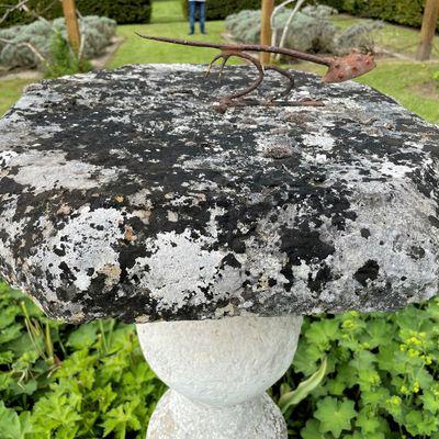 Les Jardins du Grand Courtoiseau. Trigueres 45220