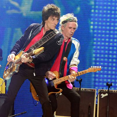 The Rolling Stones to return to live shows with US summer gigs