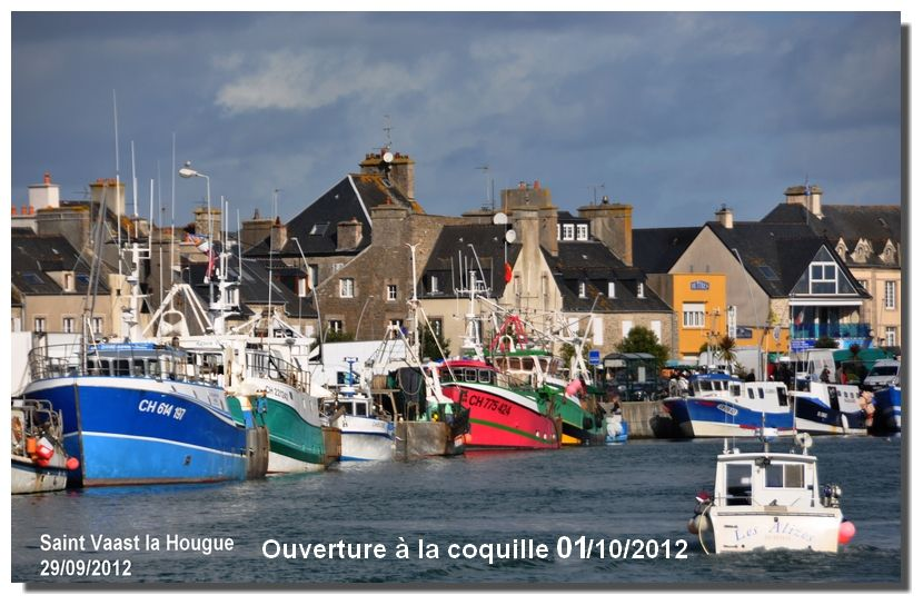 Album - SaintVaastlaHougue2
