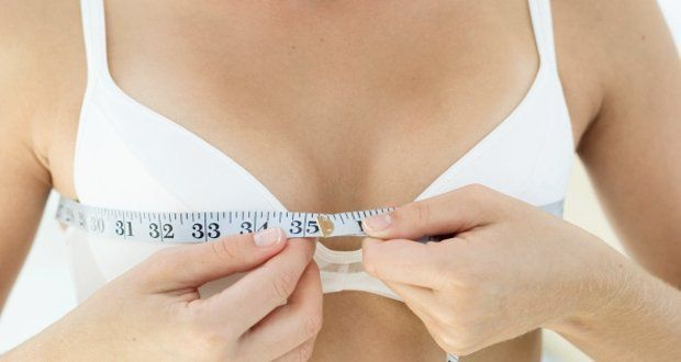 WATCH IT || Smoking And Four Other Things That Are Making Your Breasts Sag.