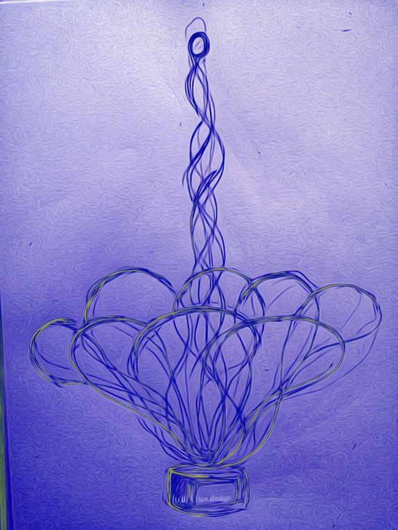 Mine de Crayon  TO ©