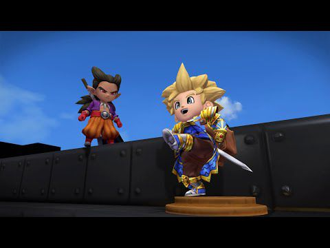 [ACTUALITE] DRAGON QUEST BUILDERS 2 - Maintenant sur Xbox One