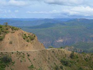 20/04/15 : Parque Nacional Amboro