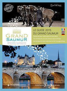 Le guide 2015 du Grand Saumur