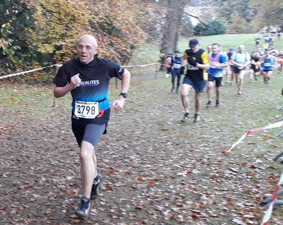 Cross Acte II : La Chantrerie