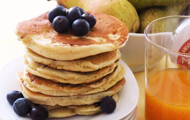 Pancakes fluffyyyyy