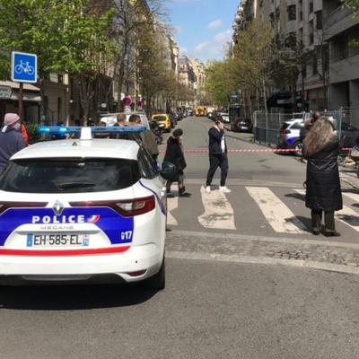 PARIS : un homme tué par balles - Une agente de sécurité grièvement blessée