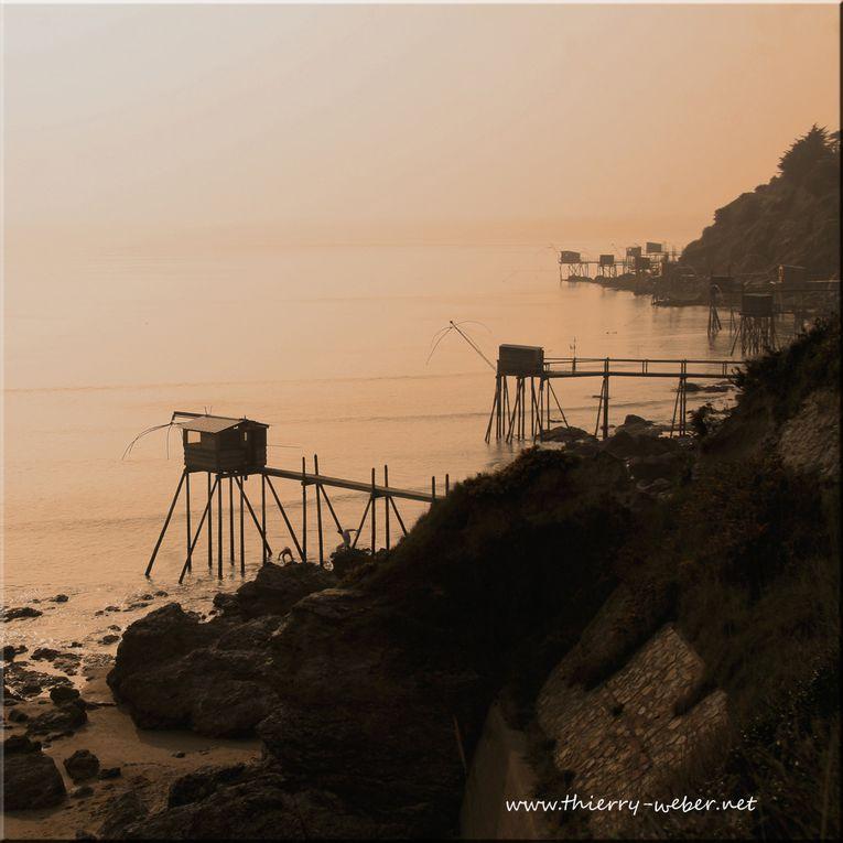 Album - Les Pêcheries de la Côte de Jade à Pornic