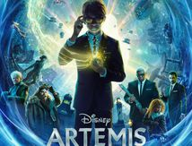 Artemis Fowl (2020) de Kenneth Branagh