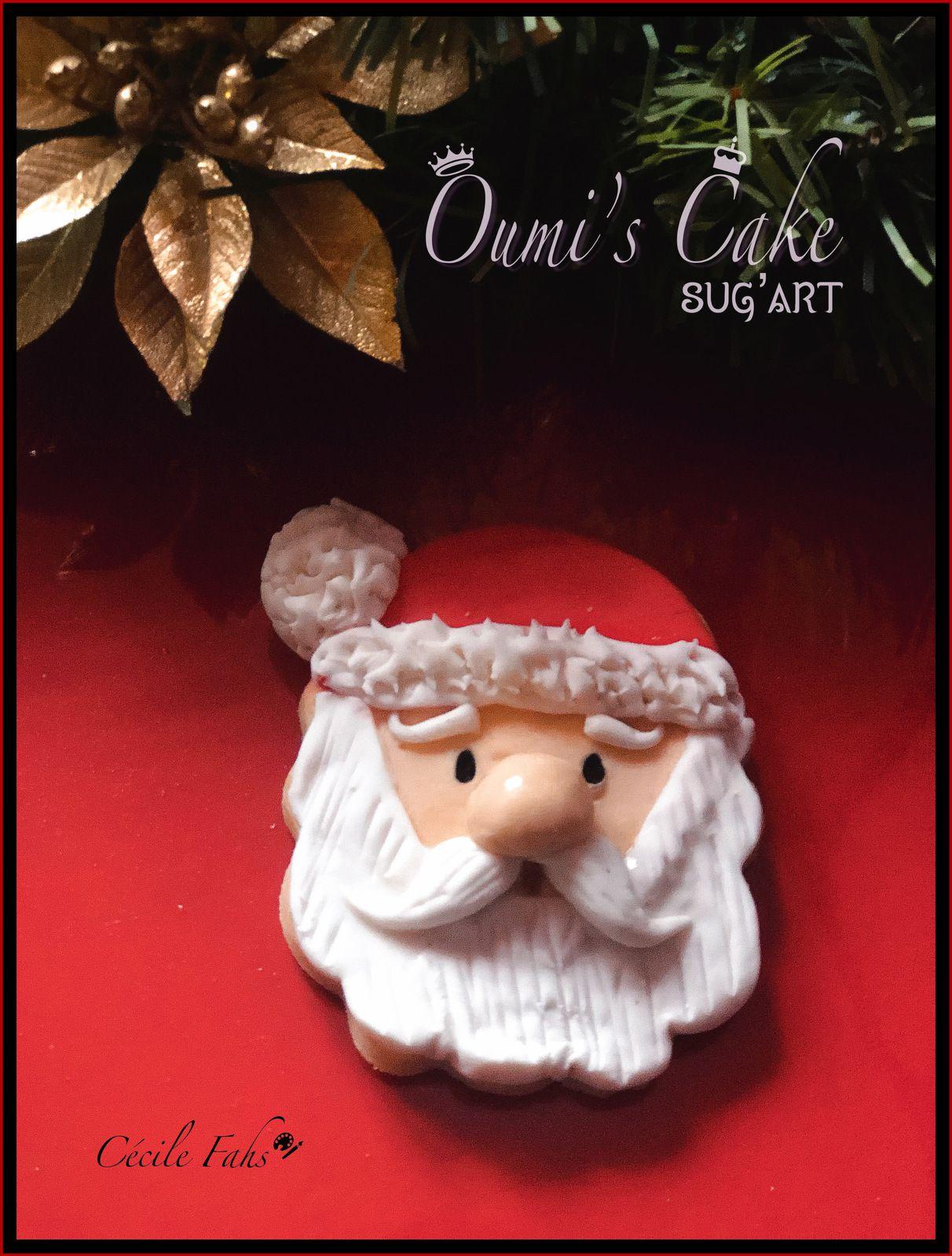 Biscuits 🍪 de Noël 🎄