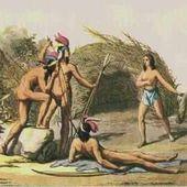 Les peuples originaires d'Uruguay - coco Magnanville