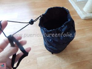 DIONO TRASH BIN POUBELLE POP UP ET BAG IT